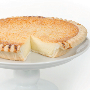 Coconut Custard Pie imagerjs