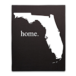 Home State Gallery Wrapped Canvas