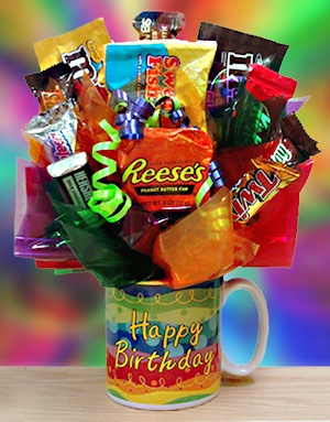 Happy Birthday Candy Mug for Her imagerjs