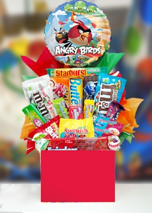 Angry Birds Candy Gift Box imagerjs