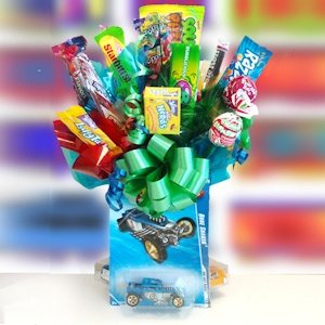 Hot Wheels Car Candy Gift imagerjs