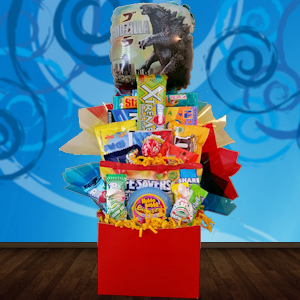 All About the Boys Candy Box imagerjs