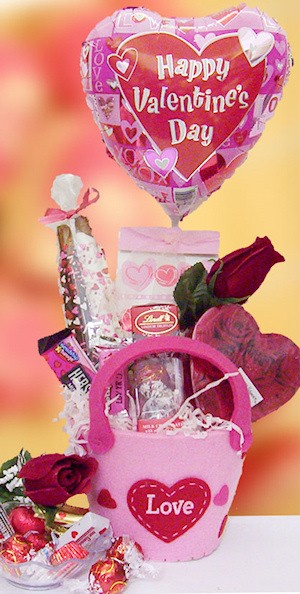Heartfelt Candy Bouquet image