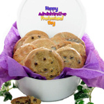 Administrative Day Cookie Gift Tin