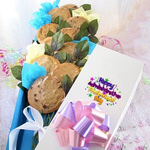 Administrative Professional Longstem Cookie Gift