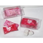 Princess Design Gift Box Mint Candy Favors