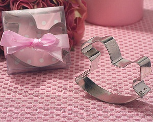 Rocking Horse Cookie Cutter - Girl image