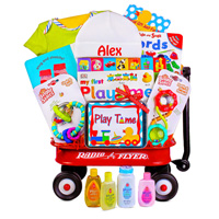 Playtime Baby Welcome Wagon