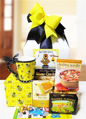 Bee Well Soon Gift Box imagerjs