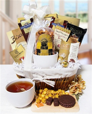 Sweet Selections Gift Basket imagerjs