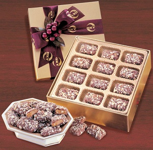 Toffee Lover's Golden Gift Box imagerjs