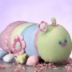 Caterpillar Design Baby Gift