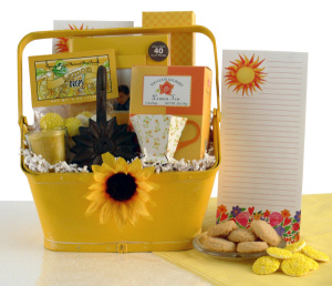 Cheerful Thoughts Basket imagerjs