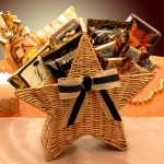 Shining Star Sweet Celebration Basket