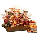 Go Nuts - Premium Nuts & Snacks Gift