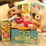 Doctor's Get Well Gift Box