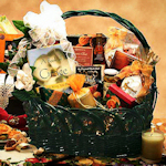 Gift of Grace Sympathy Gift Basket