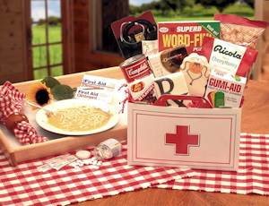 First Aid Get Well Box imagerjs