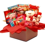 Little Sweethearts Valentine Care Package