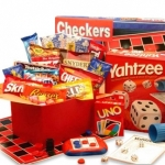 Game Time Boredom Buster Box
