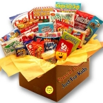 Kids Deluxe Activity Care Package