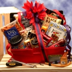 Jack of all Trades Gift Tote