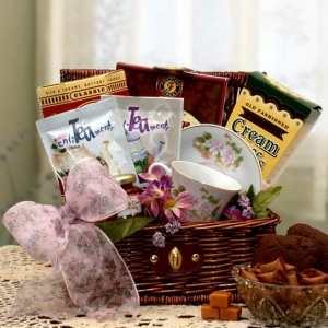 Tea Enlightenments Gift Chest imagerjs