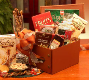 With Sincere Gratitude Thank You Gift Box imagerjs