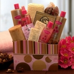 Spa Sampler Gift Box