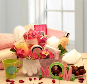 Mother's Day Rest and Relaxation Bath Set imagerjs