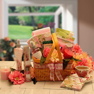 Thinking of You Relaxation Hamper imagerjs
