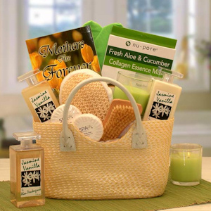 Mothers Are Forever Spa Gift Tote imagerjs