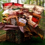 Camo Man Care Package