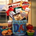 One in a Million Gift Pail for Dad