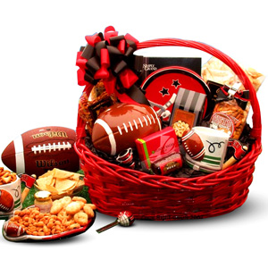 Football Fanatic Basket imagerjs