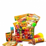 Crayola Kids Fun Gift Box