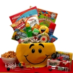 A Smile Today Kids Gift Box