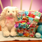 Happy Easter Care Package