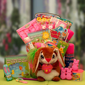 You're A Funny Bunny Pink Easter Tote imagerjs