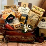Our Sincere Condolences Gift Chest