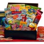 The Big Fun Kids Activity & Treats Box