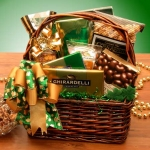 Irish Goodies Gourmet Basket