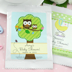 Personalized Baby Shower Cappuccino Mix (Many Designs)
