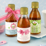 Sweet Baby Maple Syrup Favors (Many Designs)