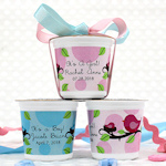 Baby Design Personalized K-Cup Coffee Favors (Many Designs)