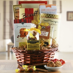 Joy of Tea Gift Basket imagerjs