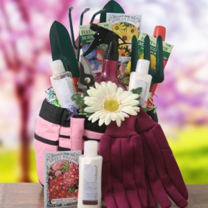 Just for Her Gardening Tote imagerjs