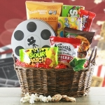 'Showtime' Movie Gift Basket