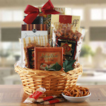 Special Moments Gourmet Gift Basket