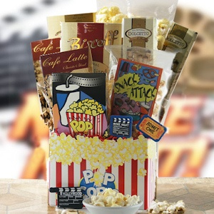 Midnight Showing Movie Gift Box imagerjs